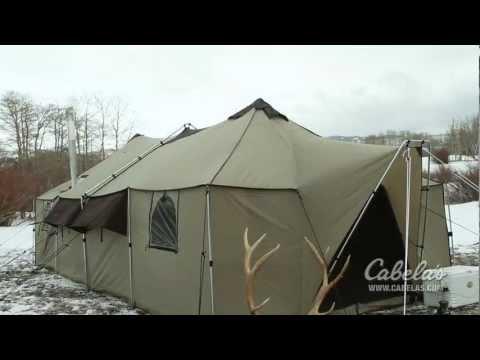 Cabela's Ultimate Alaknak™ Tent