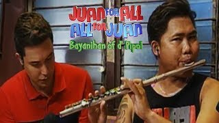 Juan For All, All For Juan Sugod Bahay | May 28, 2019