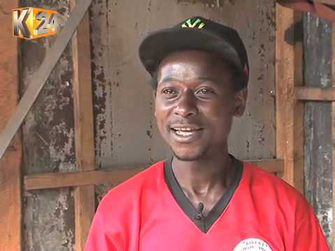 Kibera Youth, Self-Help Group's Inspiring Success Story