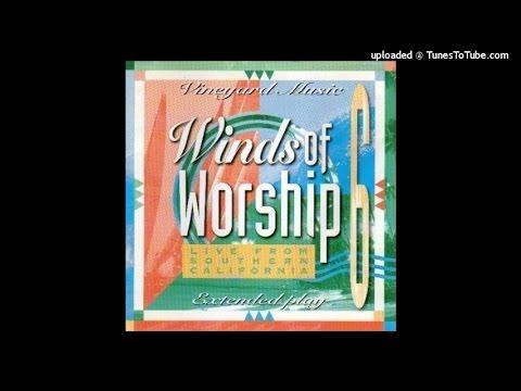 Hallelujah, Glory (Vineyard Music)