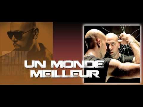 Sinik Feat. Tunisiano - Un Monde Meilleur (Son Officiel)