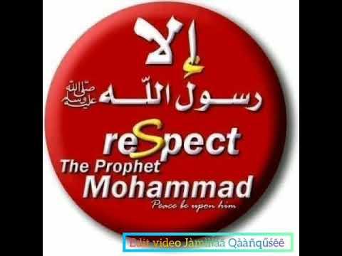 Download Nashiidaa Haaraya 1442/2020 (Najjaash Mohammed)
