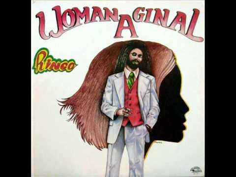 Ringo Woman A Ginal