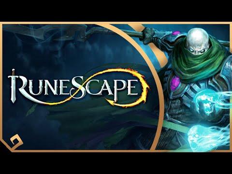 RuneScape Game Trailer 2020