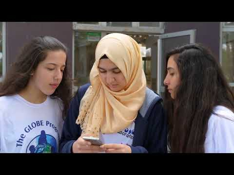 Globe Program Yamma High School 2018