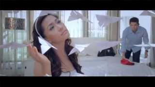 Nabilla Kupu Kertas ( Official  Music Video )