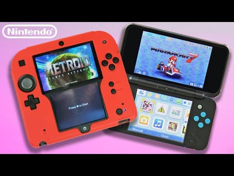 Nintendo 2DS & 3DS Friend Code Central | Let's ALL Be Friends!