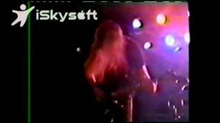 Darkthrone - Iconoclasm Sweeps Cappadocia (Live)