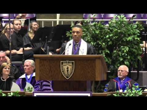 Damian Lillard Graduation Commencement Speech at Weber State