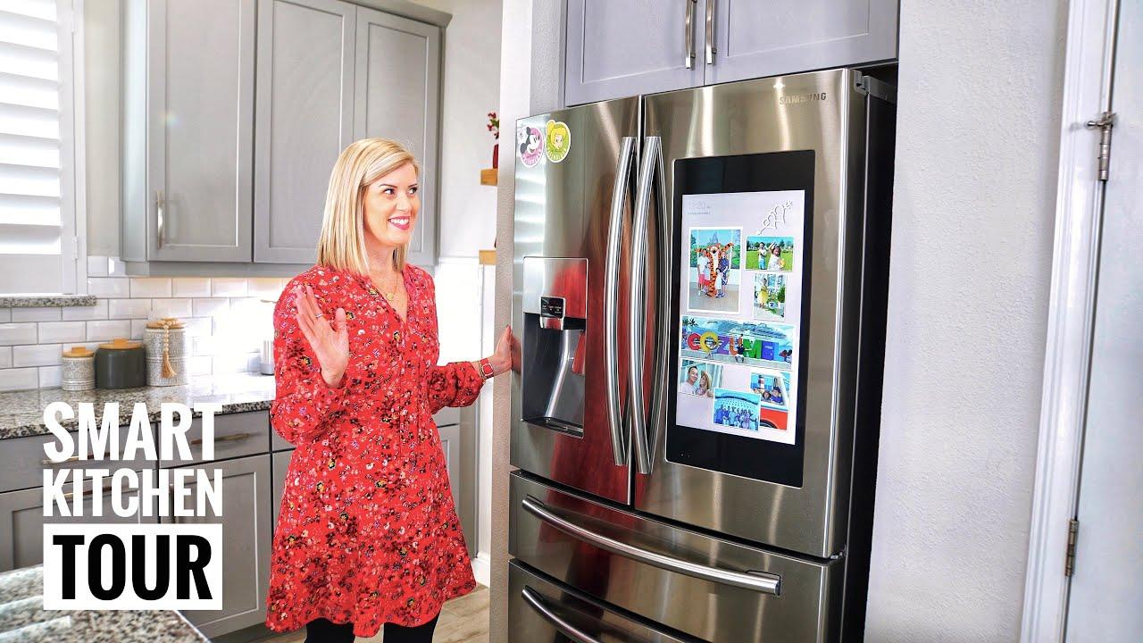 Ultimate Smart Kitchen Tech Tour (2021)
