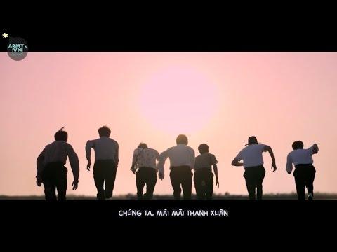 [ARMYsVN] [Vietsub] BTS 'EPILOGUE : Young Forever'