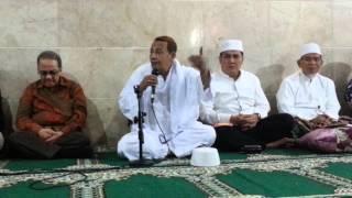 Download Mp3 Ijazah Ratib Al-haddad Habib Luthfi