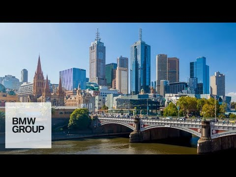 Urban Mobility Interviews In Melbourne, Australia – BMW Group Dialogues