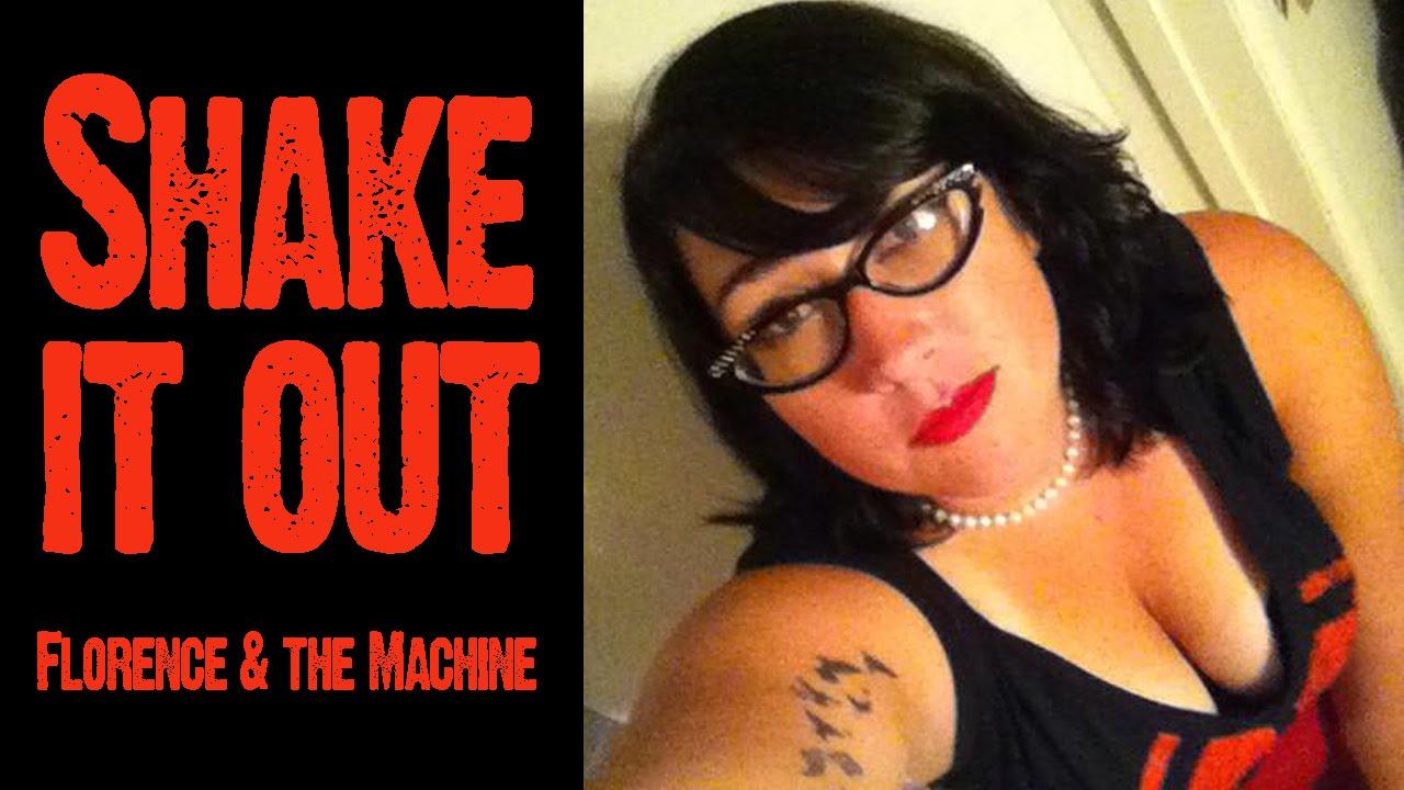 Shake It Out (tradução) - Florence And The Machine - VAGALUME