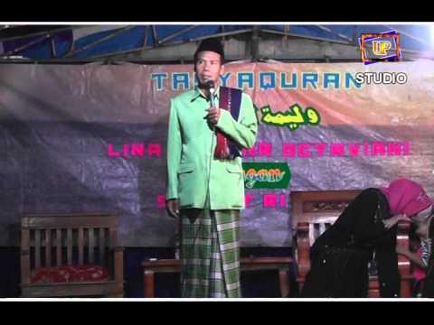 Ceramah Agama Oleh K.Saeful Bakri Dan Hj Uun Kunaengsih
