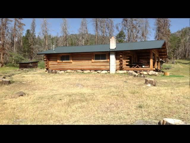 999 Yellow Jacket Road Salmon ID 83467