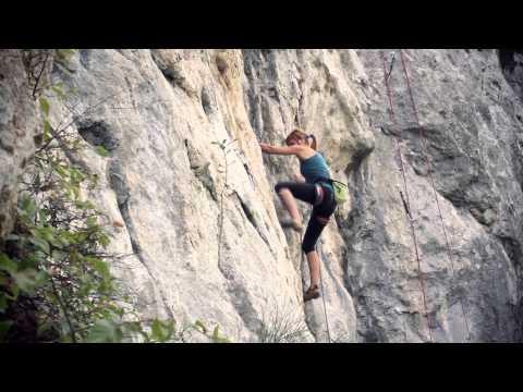 Krnjacha Climbing Challenge 2013.