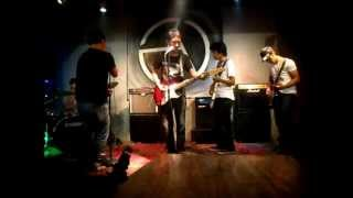 Download kailan - eraserheads (karizma band cover featuring SPEAKEASY) MP3 song and Music Video