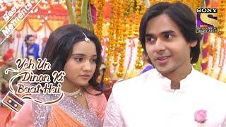 Yeh Un Dinon Ki Baat Hai   Sameer & Naina's Bond   Best Moments