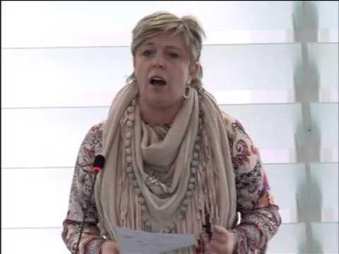 Hilde Vautmans 28 Oct 2015 plenary speech on Emissions of certain atmospheric pollutants