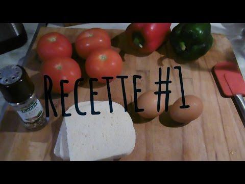 recette-#1-tomate-&-poivron-farci