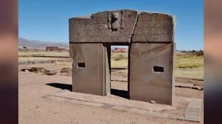 Gibt es Stargates auf der Erde?
