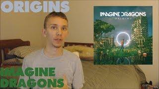 Baixar Origins by Imagine Dragons - Album Review
