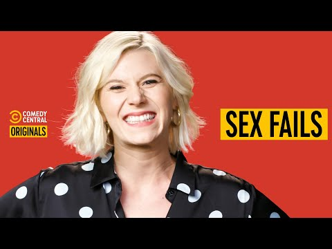 Kicking Out a Horny Couple from Your Rideshare (ft. Hannah Pilkes) - Sex Fails