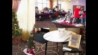 2013 Festival of Trees benefiting Rockwall County Helping Hands