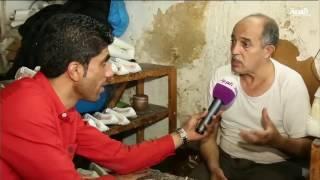صناعة الأحذية اليدوية في الأردن على أعتاب الانقراض