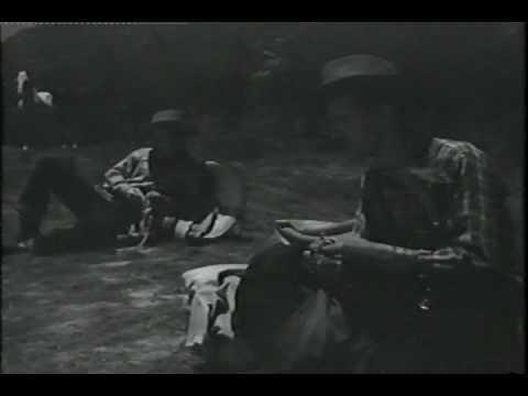 Sunshine Boys feat. JD Sumner (1951) - We're Gonna Ride on the Golden Range