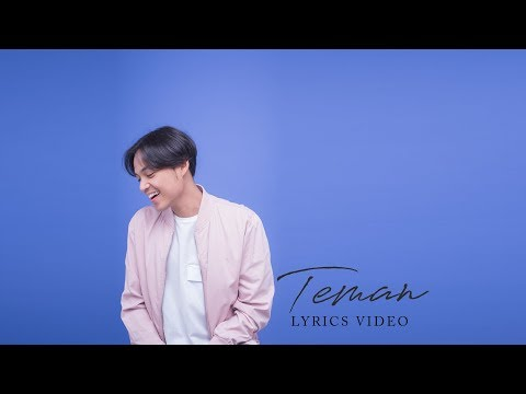 Teman - Rama Davis (Vertical Video) | Official Lyrics Video