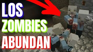 LOS ZOMBIES ABUNDAN | SERIE DE MODS #2