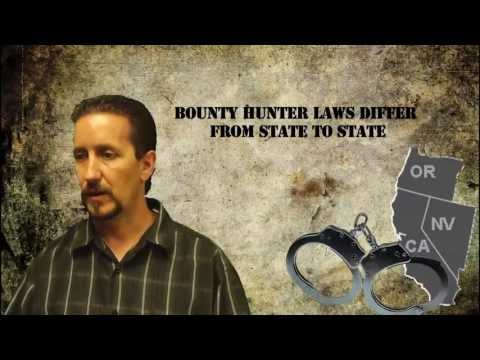 Bail Agent License and Bounty Hunter Training 916-302-6377