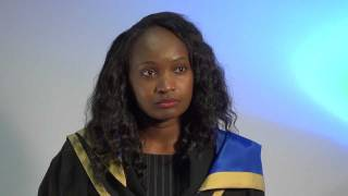 Graduate profile: Caroline Mukutu, MSc Strategic Project Management