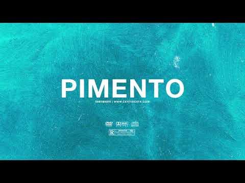 "(FREE) | ""Pimento"" | Yxng Bane x Not3s x Jhus Type Beat | Free Beat | UK Afrobeats Instrumental 2019"