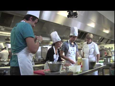 Concours de cuisine des grandes coles 2013 il for Grande ecole de cuisine
