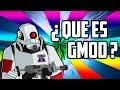 QUE ES GARRY'S MOD Y DONDE PUEDO DESCARGARLO TUTORIAL COMPLETO   ELRICKINGO