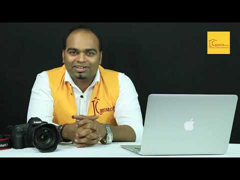 Indian wedding portrait photography tutorial   Bride & Groom   Hindi   Ep 2   Prateek Bawkar thumbnail