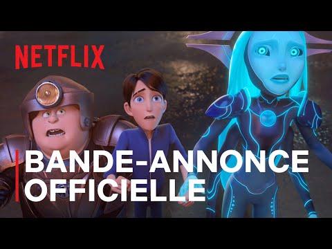 Chasseurs de Trolls : Le réveil des Titans | Guillermo del Toro | Bande-annonce VF | Netflix