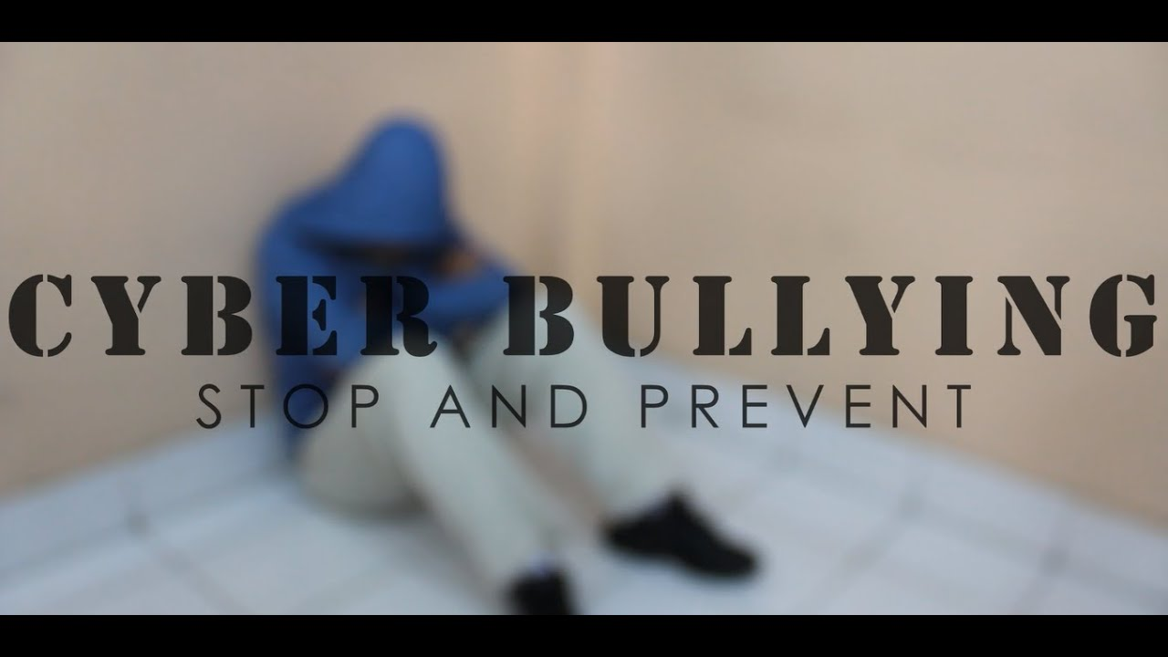 Prevention for Teens – How to Prevent Cyber Bullying