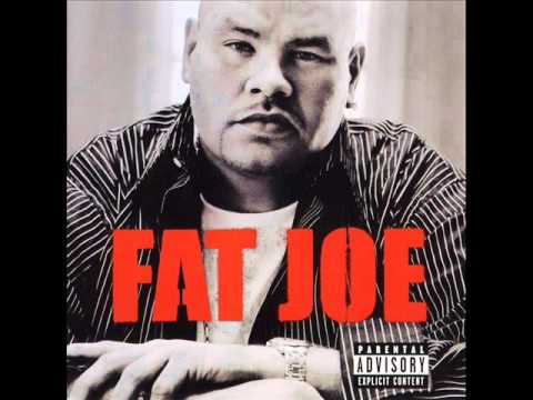 Fat Joe - Intro [All Or Nothing] [Produced By StreetRunner]