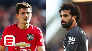 Manchester United vs. Liverpool could get quite messy - Mark Ogden | Premier League