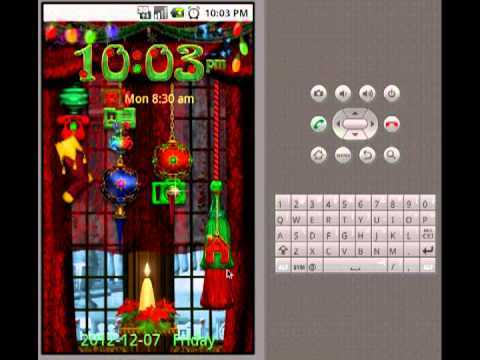 GO-Locker: Christmas - Android Apps on Google Play