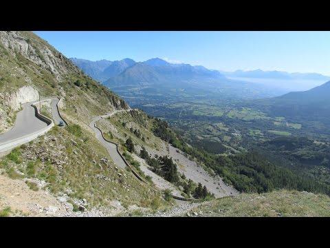 France: Col du Noyer (Hautes-Alpes)