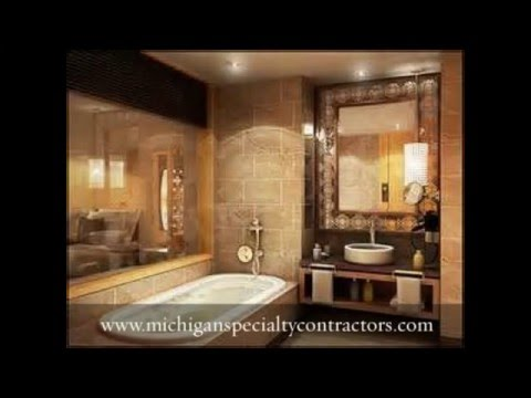 Best Bathroom Remodeling Contractors In Detroit MI Smith Home - Bathroom remodel athens ga