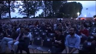 MOGWAI + MÚM_@FESTIVAL VILLA ARCONATI