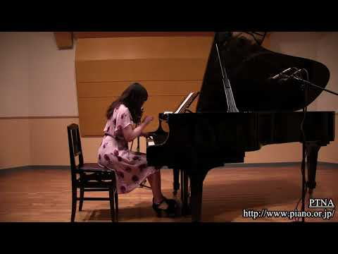 バスティン:ピアノベーシックス ピアノ レベル2 メヌエットをおどろう  pf. 冨永 愛子:Tominaga, Aiko