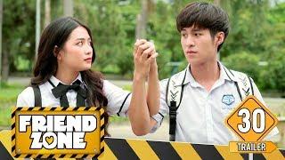 FRIENDZONE | TRAILER TẬP 30 | Season 1 : Yêu Cô Bạn Thân | Phim Học Đường Tình Cảm | LA LA SCHOOL