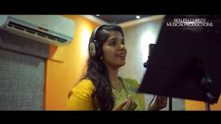 Nandrai Enne..Latest Tamil Christian Worship Song | Music Score.Bro.Renjith Christy |